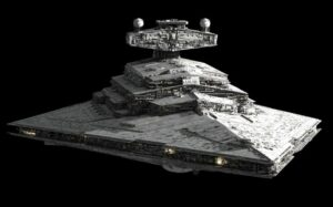 Teaser Star Wars at Home